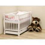 Kūdikio lovytė Julija+čiužinys