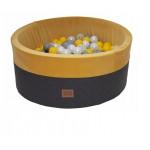 "Baseinas ""GOLDEN KIDS"" su 350 kamuoliukų"