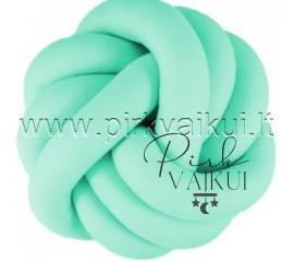 Dekoratyvinė pagalvė Mazgas