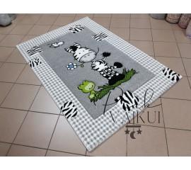 Kilimas 3D Zebra