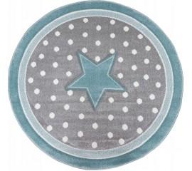 Kilimas 3D Žvaigždė 120cm