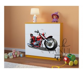 Komoda Motociklas