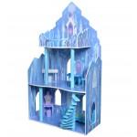 Medinis Lėlių Namas Ledinė rezidencija