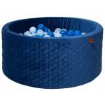 Baseinas LIUKS su 350 kamuoliukų
