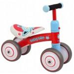 Vaikiškas balansinis paspirtukas  Baby Bike
