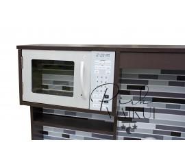 Medinė virtuvė Paryžius