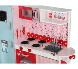 Medinė virtuvė Italija