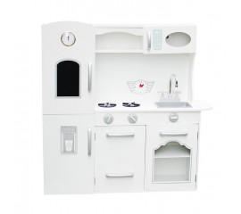Medinė virtuvė Retro