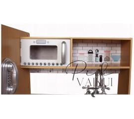 Medinė virtuvė Harmonija