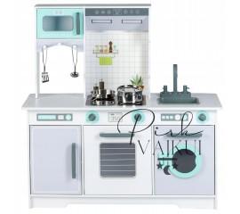 Medinė virtuvė Dallas